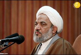 مرتضی آقا تهرانی: با پاکت روضهخوانیدر انتخابات شرکت میکنم