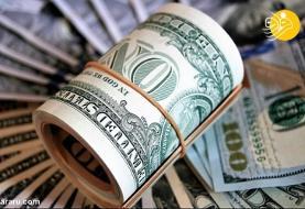 دو دید متفاوت درباره دلار
