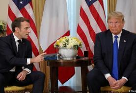 اظهارات ضد و نقیض ترامپ در باره حمایت آمریکا از معترضان در ایران