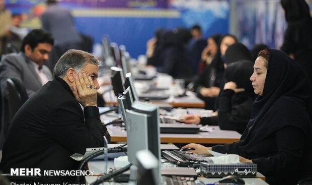 ثبتنام  ۶۳۲ داوطلب در تهران/ دورخیز حزبیها به سوی بهارستان