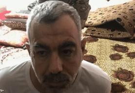 دستگیری معاون ابوبکر البغدادی