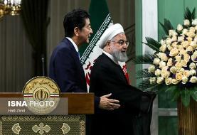 کیودو از احتمال سفر روحانی به ژاپن خبر داد