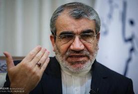 آخرین وضعیت بررسی شکایت کاندیداهای ردصلاحیت در شورای نگهبان از زبان کدخدایی