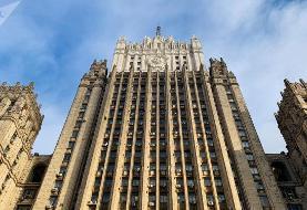 مرکل به دلایل اخراج دیپلمات های روسیه اشاره کرد