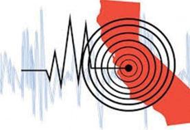 زلزله ۳.۹ ریشتری «سرخه» را لرزاند