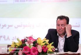 اختصاصی مهر/ قرارداد ویلموتس با تیم ملی فوتبال ایران فسخ شد
