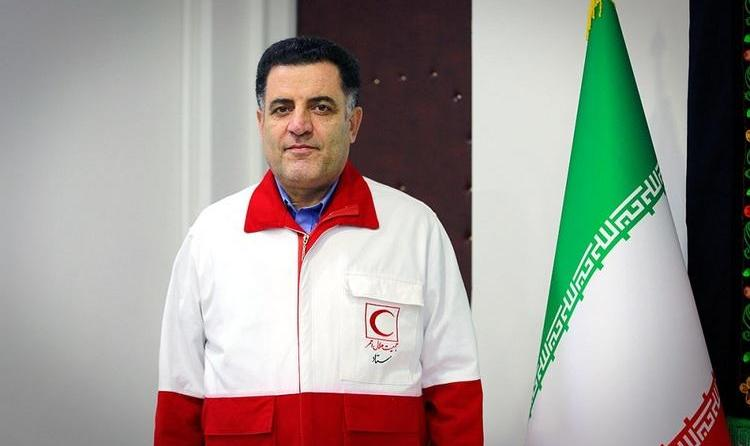ماجرای بازداشت علی اصغر پیوندی، رئیس هلال احمر چیست؟