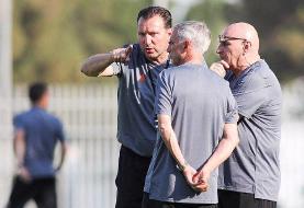 لایحه دفاعی فدراسیون فوتبال در پرونده ویلموتس