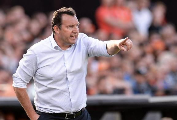 Wilmots cancels contract with Iran