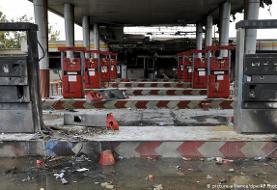 تصمیم افزایش قیمت بنزین کجا گرفته شد: در بیت رهبری یا کابینه دولت؟
