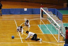 برتری گلبالیستهای ایران برابر کره جنوبی