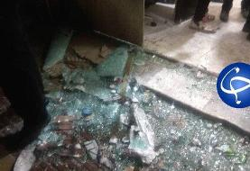 فیلم | پلیس: اراذل اوباش سابقهدار در مسعودیه تیراندازی کردند،یک راننده اسنپ بیگناه کشته شد
