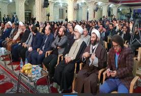 جشنواره تئاتر مساجد باید با رعایت شئونات این مکان مقدس برگزار شود