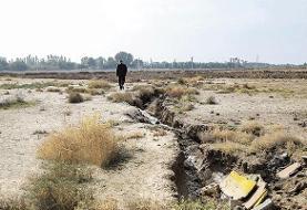 معضلهای اصلی محیطزیستی در خراسان رضوی