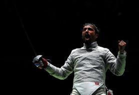 مجتبی عابدینی: میخواهیم با المپیکی شدن مردم را خوشحال کنیم