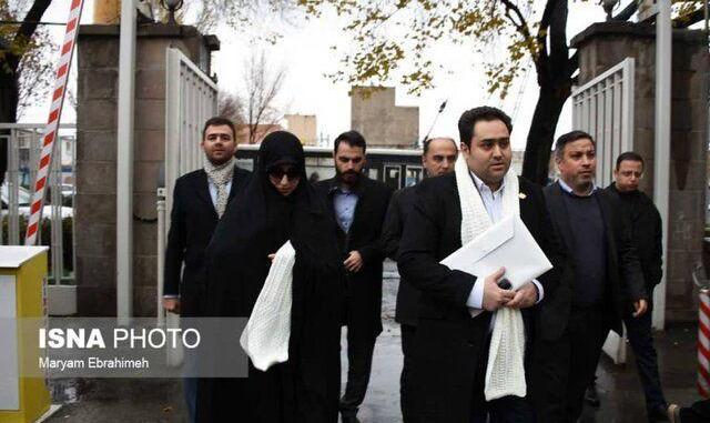 از رئیس جمهور اجازه گرفتهام: داماد حسن روحانی هم نامزد انتخابات مجلس شد