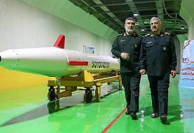 نگرانی مقامات آمریکا از انبار موشکی مخفی ایران در عراق