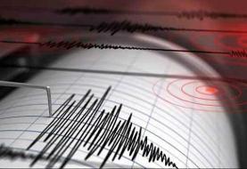 زلزله در عسلویه بوشهر