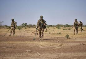 In Sahel, French troops hunt hidden menace of jihadist landmines
