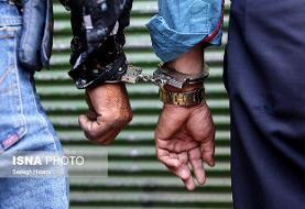 هلاکت عامل شهادت ۱۳ پلیس در کرمان