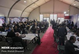 آغاز ششمین روز ثبت نام انتخابات مجلس در «چهلسرا»