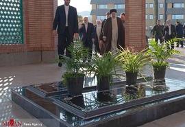 بازدید رئیس قوه قضاییه از سایت هستهای «UCF» اصفهان