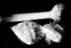 معتادین به شیشه، شبیه بیماران روانی میشوند
