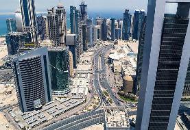 قطر مذاکره با عربستان برای پایان دادن به بحران منطقهای را تائید کرد