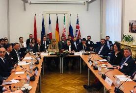محل نشست کمیسیون مشترک برجام در پی تهدید هیئت ایرانی به عدم شرکت، تغییر کرد