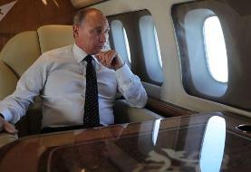 فلسطین در انتظار دیدار با رئیس جمهور روسیه