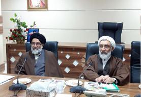 شورای مرکزی جامعه روحانیت مبارز شهرستان ورامین تشکیل خواهد شد