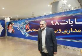 حسینی: مجلس فعلی بی خاصیت است/ با احمدی نژاد ارتباط کاری ندارم