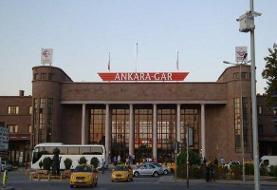 خبر خوش راهآهن/ احتمال برقراری سفر ریلی تهران استانبول؛ نوروز ۹۹
