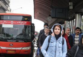 واکنش شهرداری به ادعای فروش صندلی اتوبوسها/ بیجهت مردم را نگران نکنید