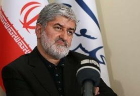 (تصاویر) علی مطهری در انتخابات مجلس ثبتنام کرد
