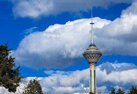 تهرانیها امروز نفس بکشند!