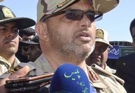قاچاقچی عامل شهادت ۱۳ مأمور پلیس و تعدادی نیروهای سپاه به هلاکت رسید
