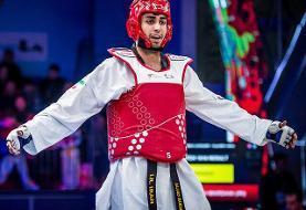 کولاک مردانی در مسکو با شکست قهرمان المپیک/ سجاد یک برد تا المپیک توکیو