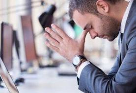 چرا من انقدر ناراحتم؟ ۹ علت احتمالی که نباید آن را نادیده بگیرید