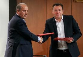 هرج و مرج لغو قرارداد! تاج: ویلموتس باید به فدراسیون فوتبال ایران غرامت پرداخت کند