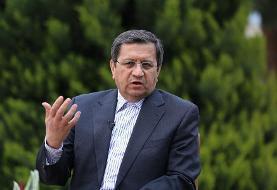 همتی: افزایش قیمت بنزین بر ثبات بازار ارز تاثیر می گذارد