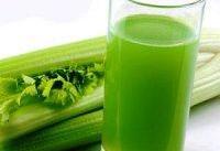 کرفس، گیاهی مفید برای دفع سنگ مثانه