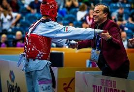 فریبرز عسکری: امیدوارم میرهاشم و مردانی با گرفتن سهمیه به حقشان برسند
