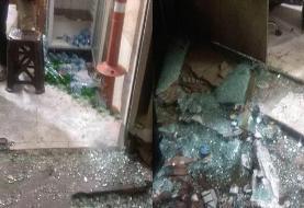 تیراندازی خیابان خاتم الانبیای افسریه از زبان شاهدان عینی