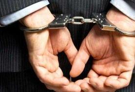 مالک تالار عروسی مانگه شه و سقز بازداشت شد