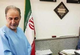 صدور حکم نهایی جدید برای شهردار سابق تهران