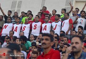واکنش تند باشگاه نساجی به صحبتهای مدیرعامل باشگاه سپاهان