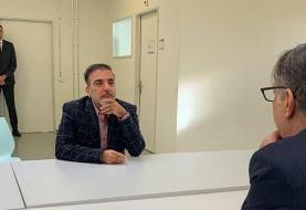 آزادی شهروند ایرانی از زندان آمریکا/ سوئیس میانجیگری کرد