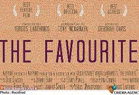 «سوگلی» برگزیده جشنواره فیلم اروپا شد