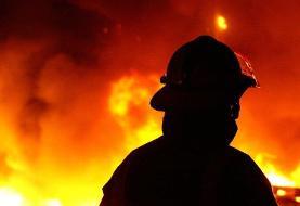آتشسوزی مخازن نفتی در دیلم مهار شد